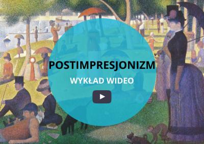 Postimpresjonizm