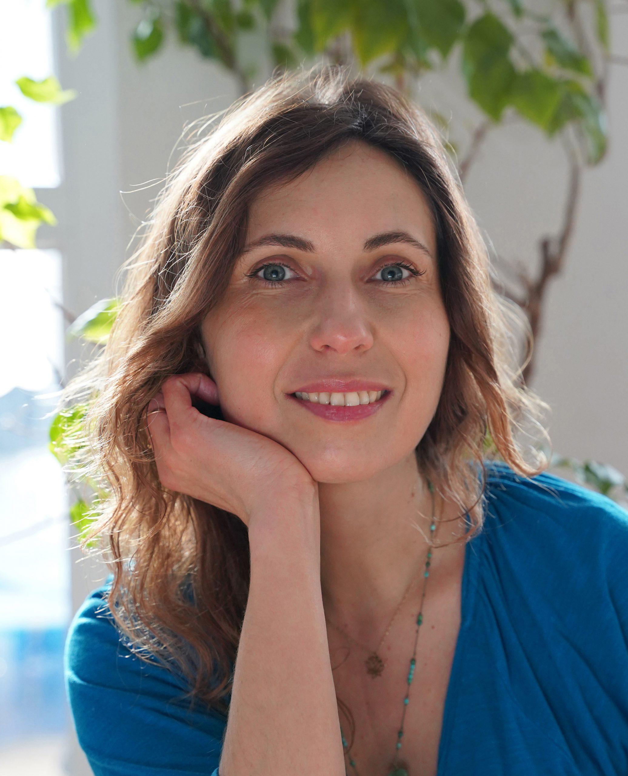 Jagna Grabowska